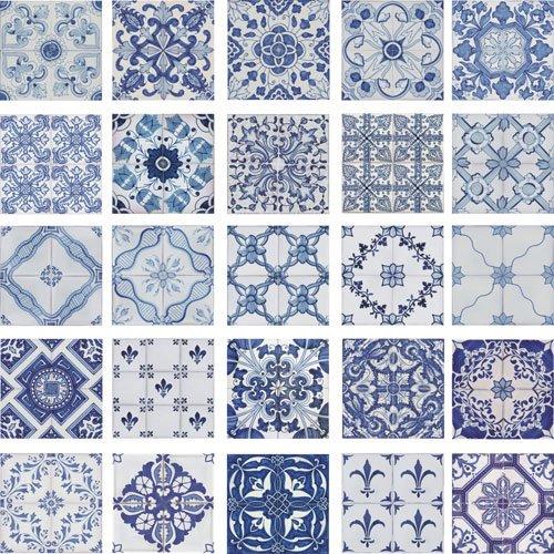 Azulejo português 1